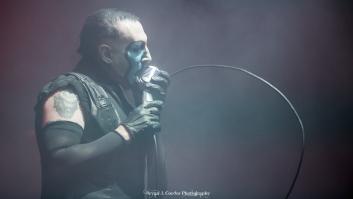 Marilyn Manson Gallery