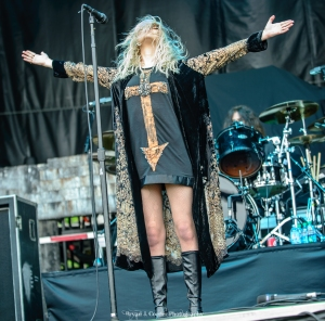 The Pretty Reckless Gallery
