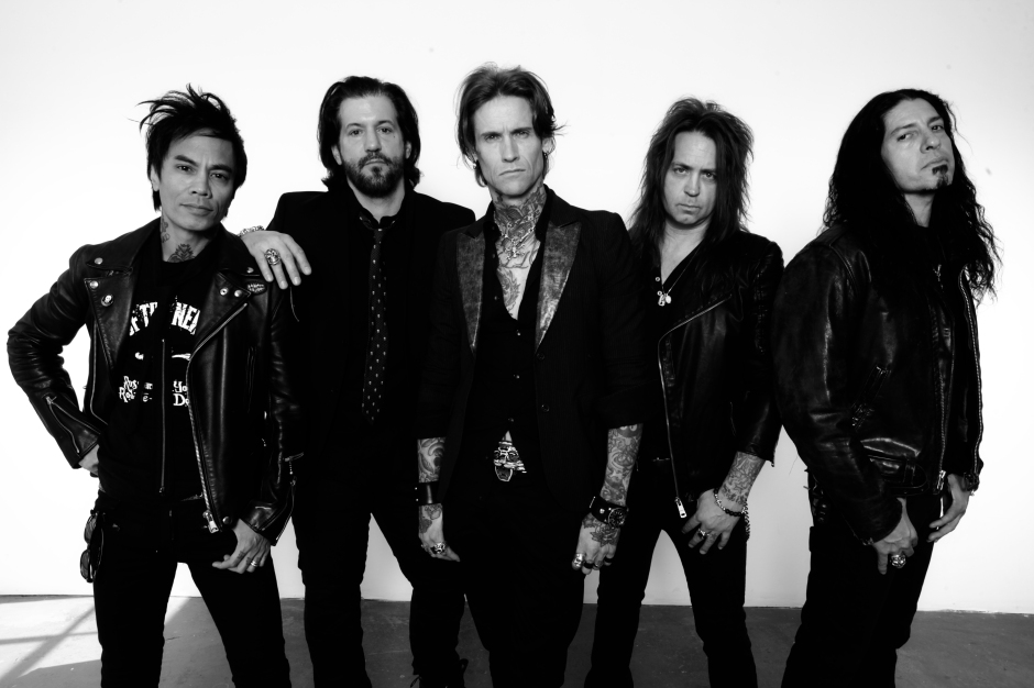Buckcherry 4sm