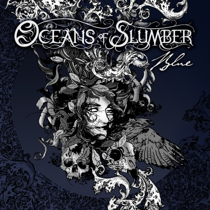 Oceans Of Slumber - Blue EP