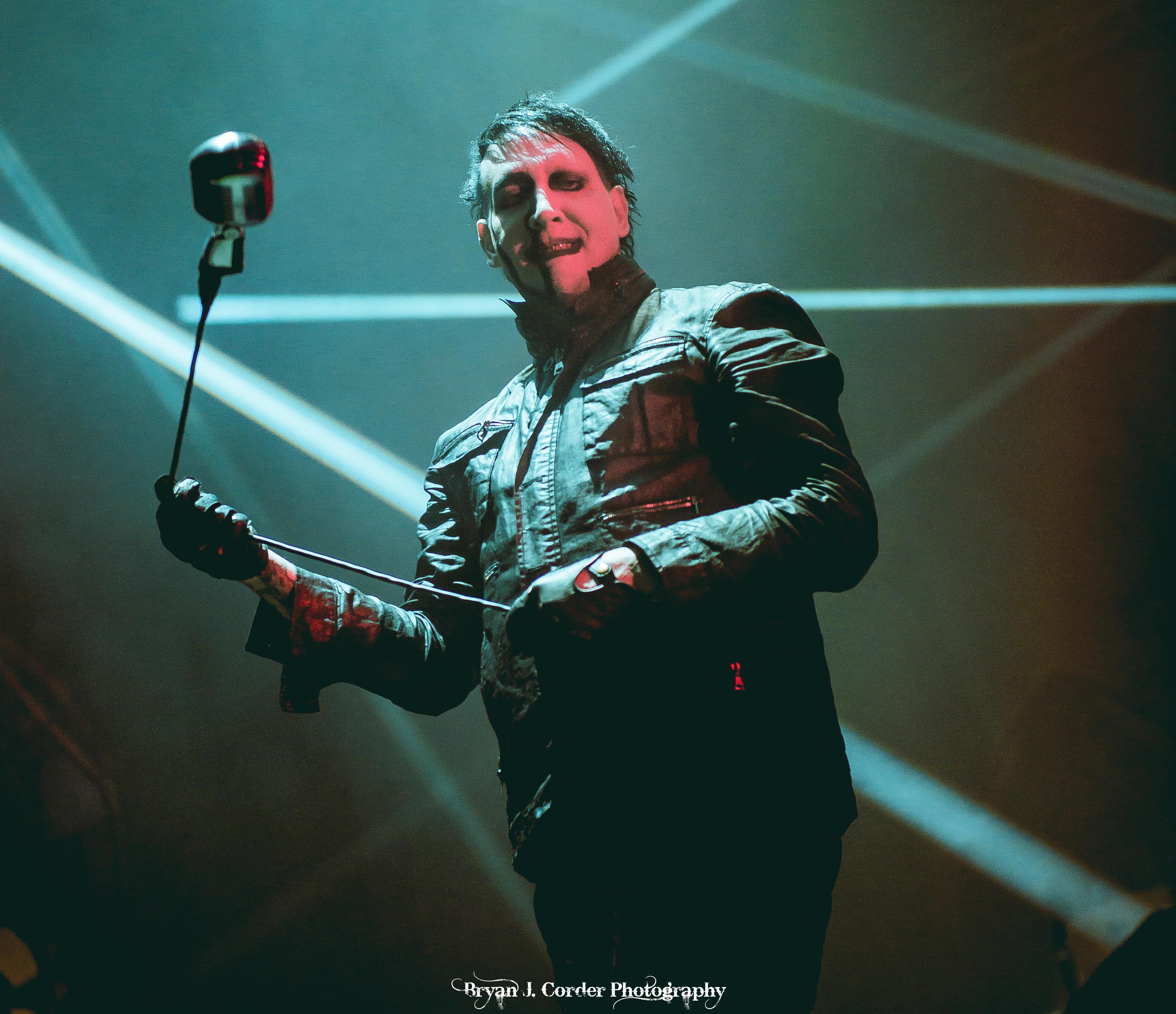 Marilyn Manson-7579