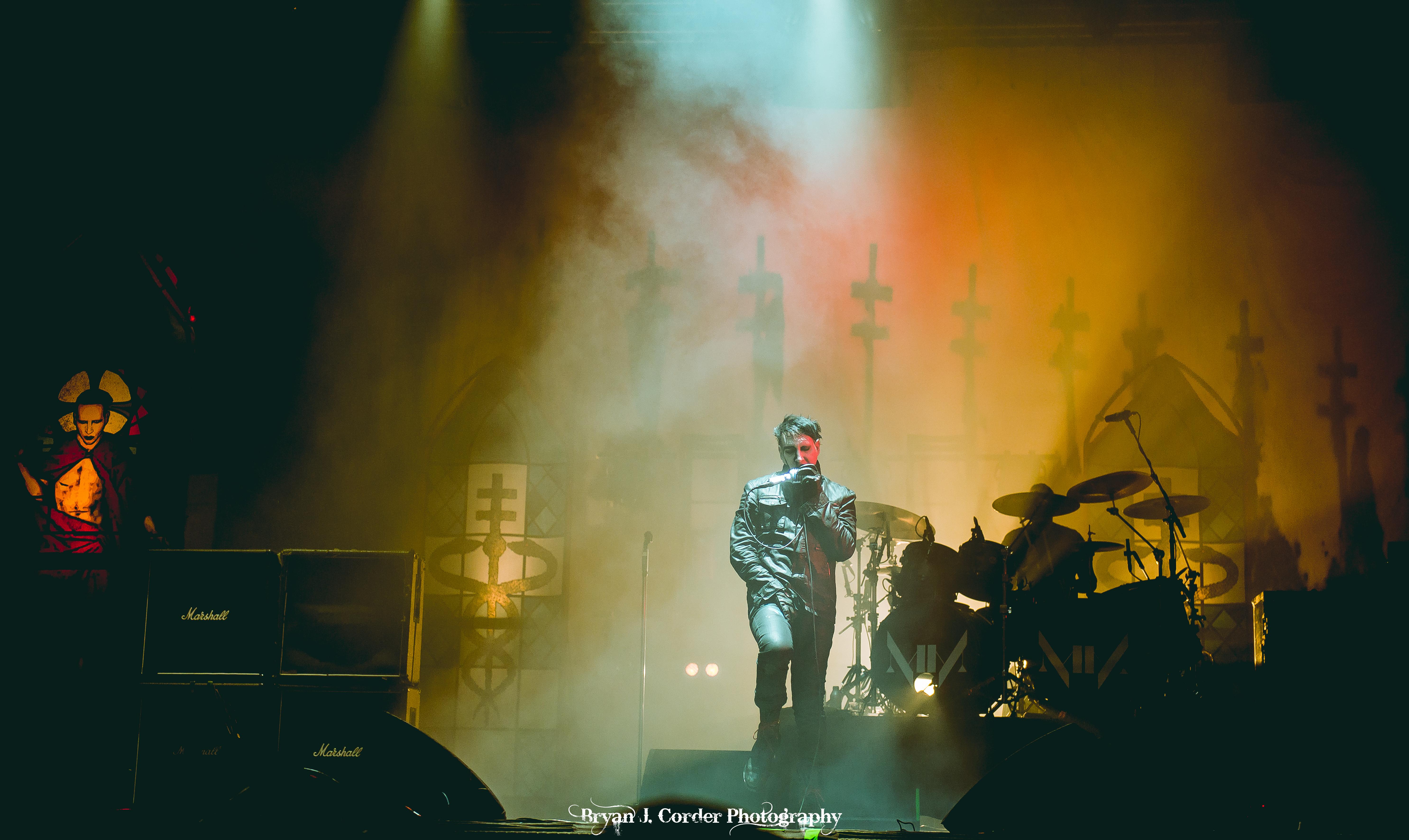 Marilyn Manson-7596