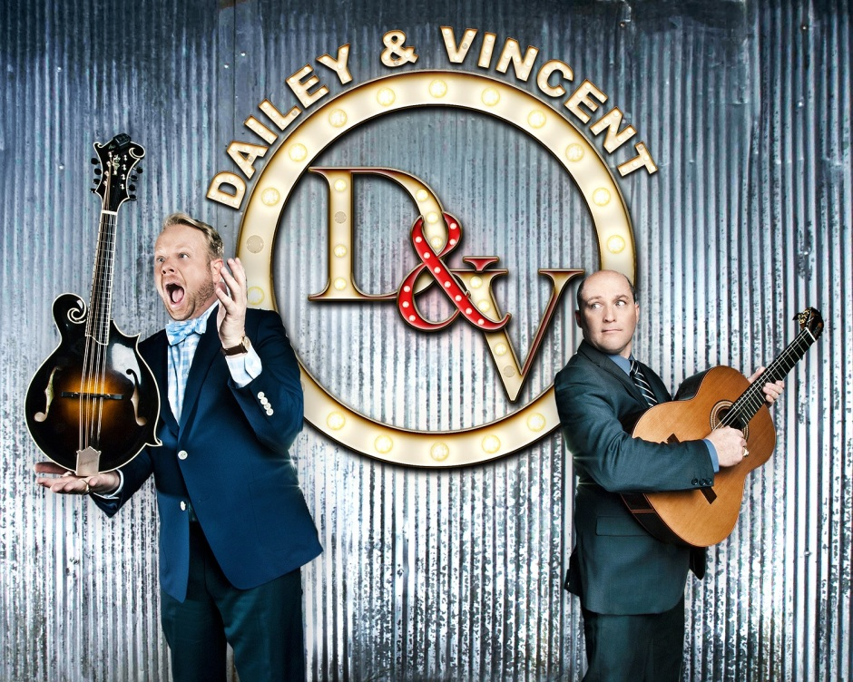 Dailey and Vincent Promo