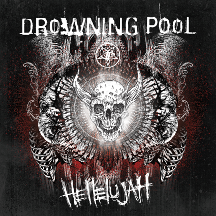 [Album Review] Downing Pool Is Back With Ground Pounding Riffs ...
