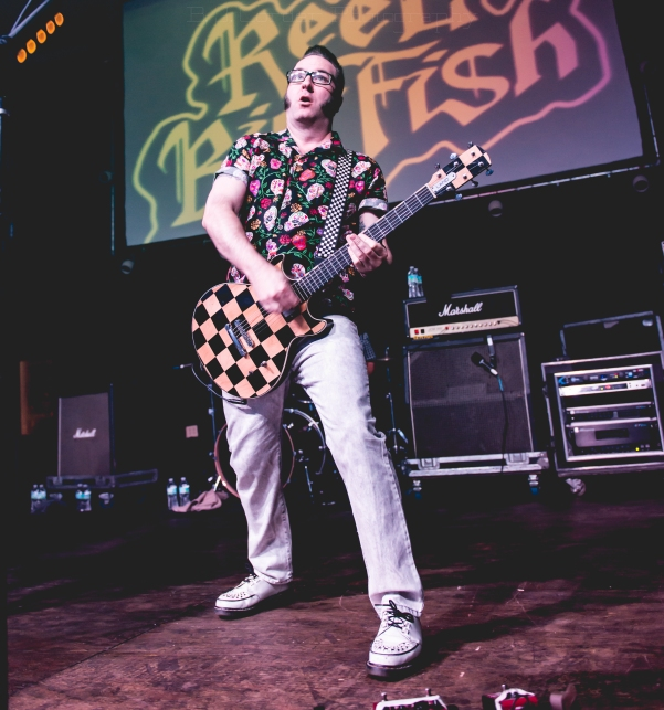 Reel Big Fish-3821