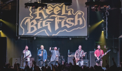 Reel Big Fish-3875