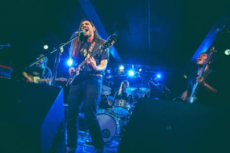The Lonely Biscuits photo by Bridgette Aikens