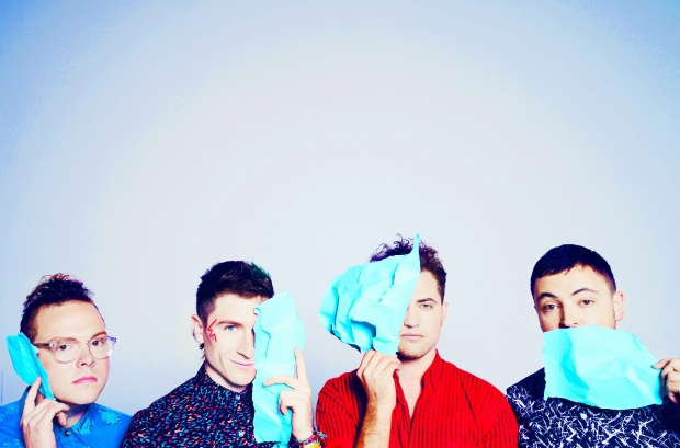 Walk The Moon PRESS