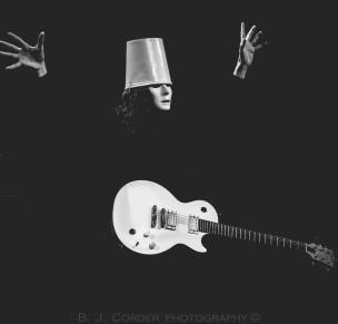 Buckethead-2017