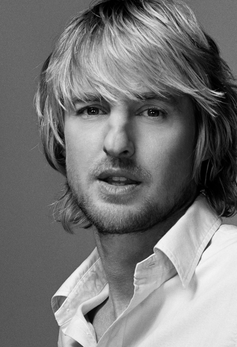 Car Giveaway 2017 >> Owen Wilson Named Grand Marshal For 59th Annual DAYTONA 500 – Music-Sports & Entertainment Magazine