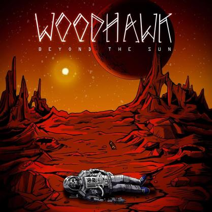 woodhawk_-_beyond_the_sun_album_cover