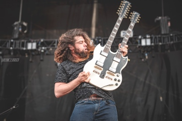Coheed And Cambria-17