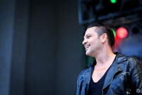 Adelitas Way at Centennial Terrace in Sylvania, OH | Photo By Er