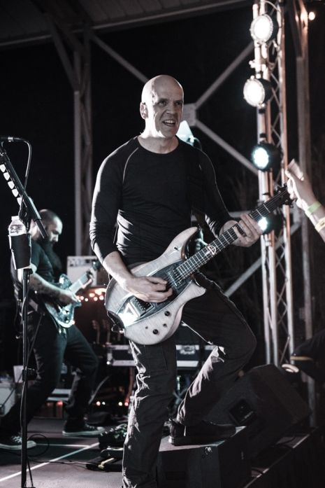 Devin Townsend Project-8401