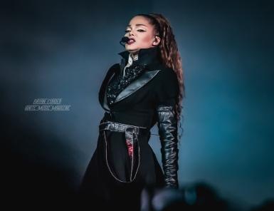Janet Jackson--2