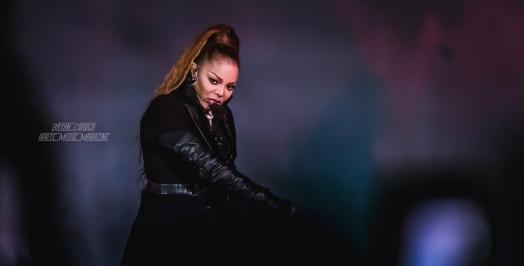 Janet Jackson--3