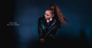Janet Jackson--4