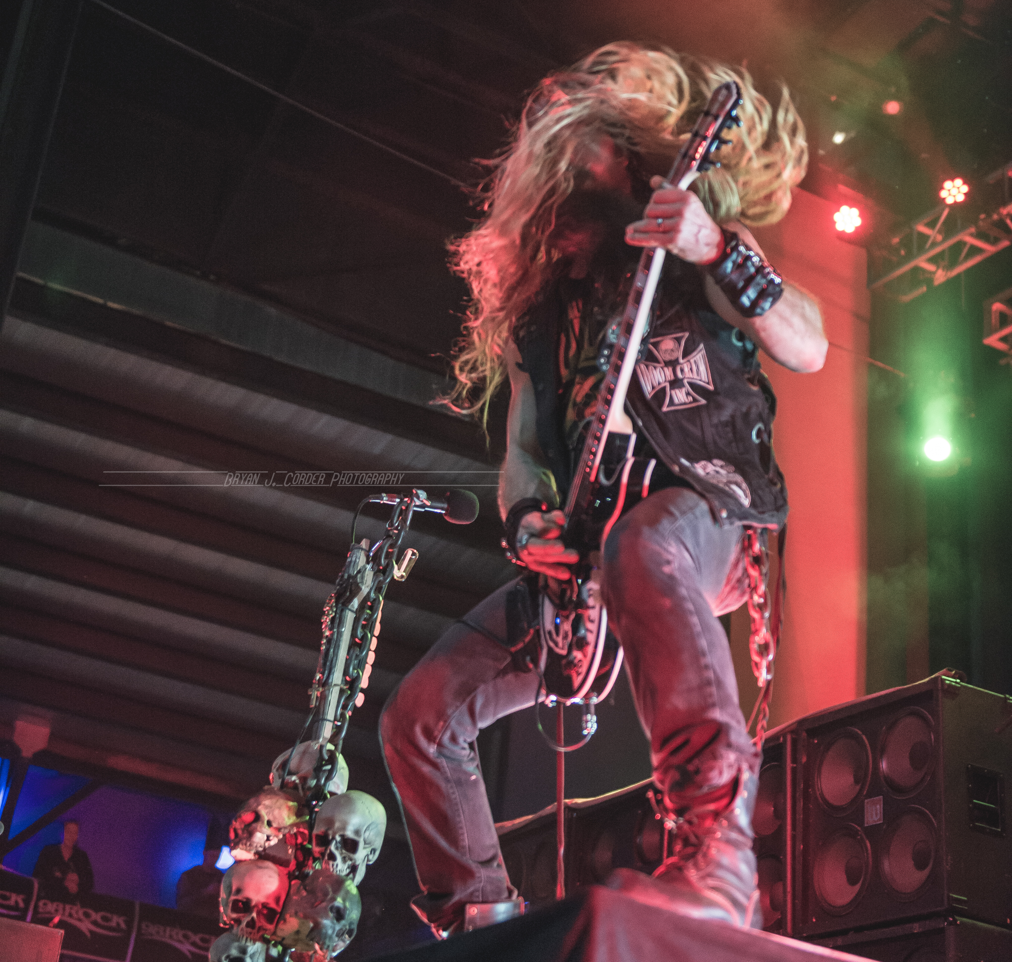 Black Label Society- Jannus Live 1-26-18–161