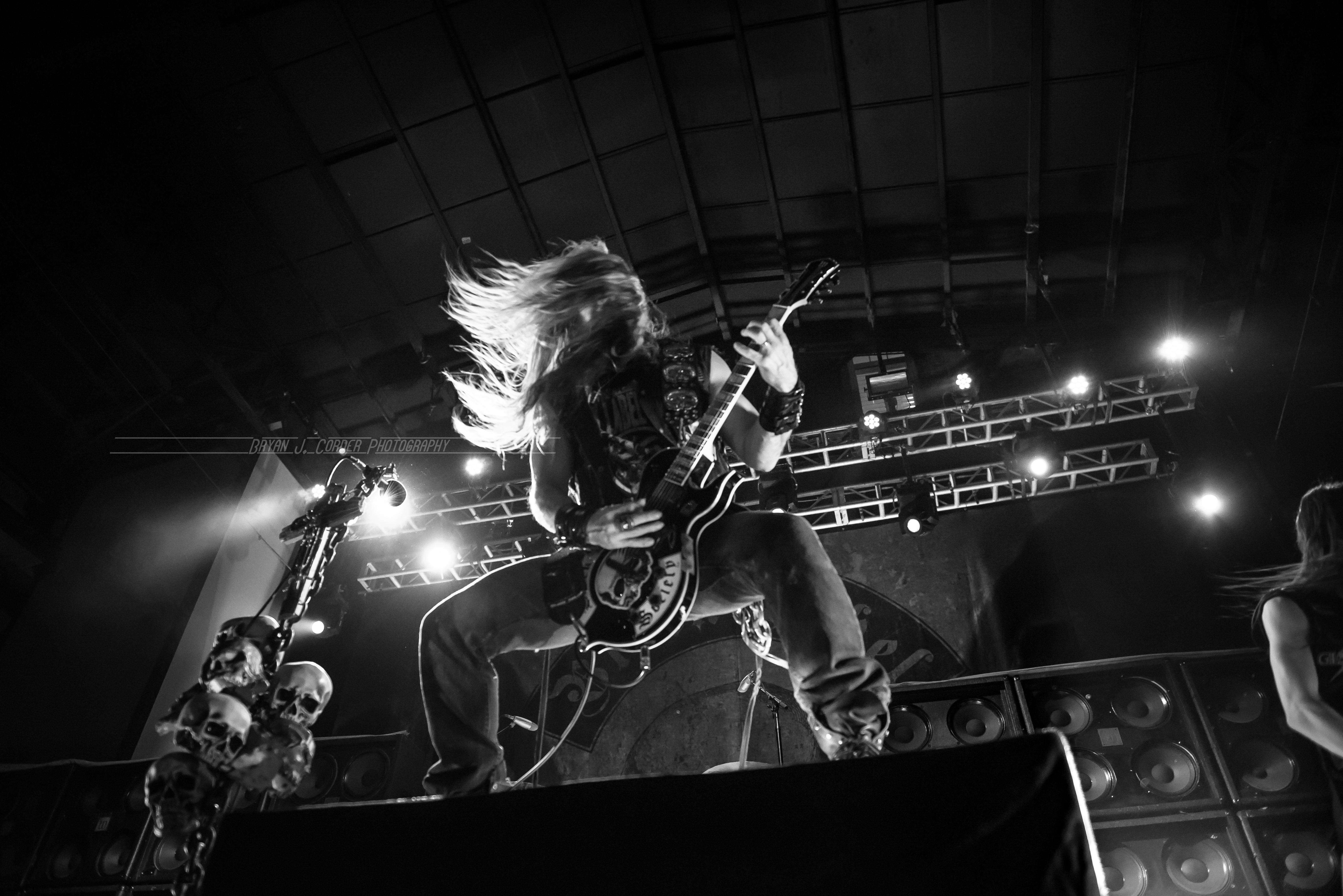 Black Label Society- Jannus Live 1-26-18–46