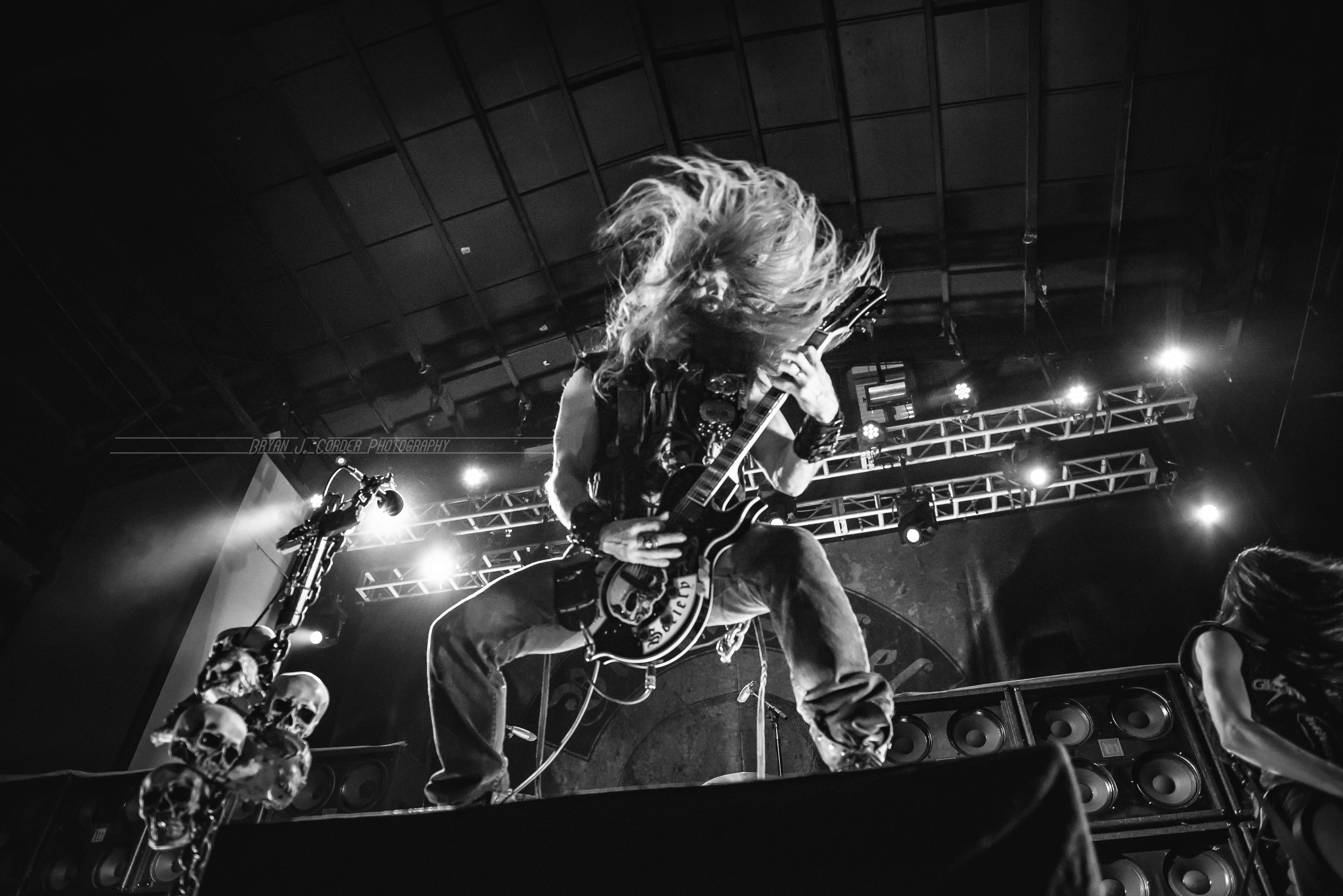 Black Label Society- Jannus Live 1-26-18–47