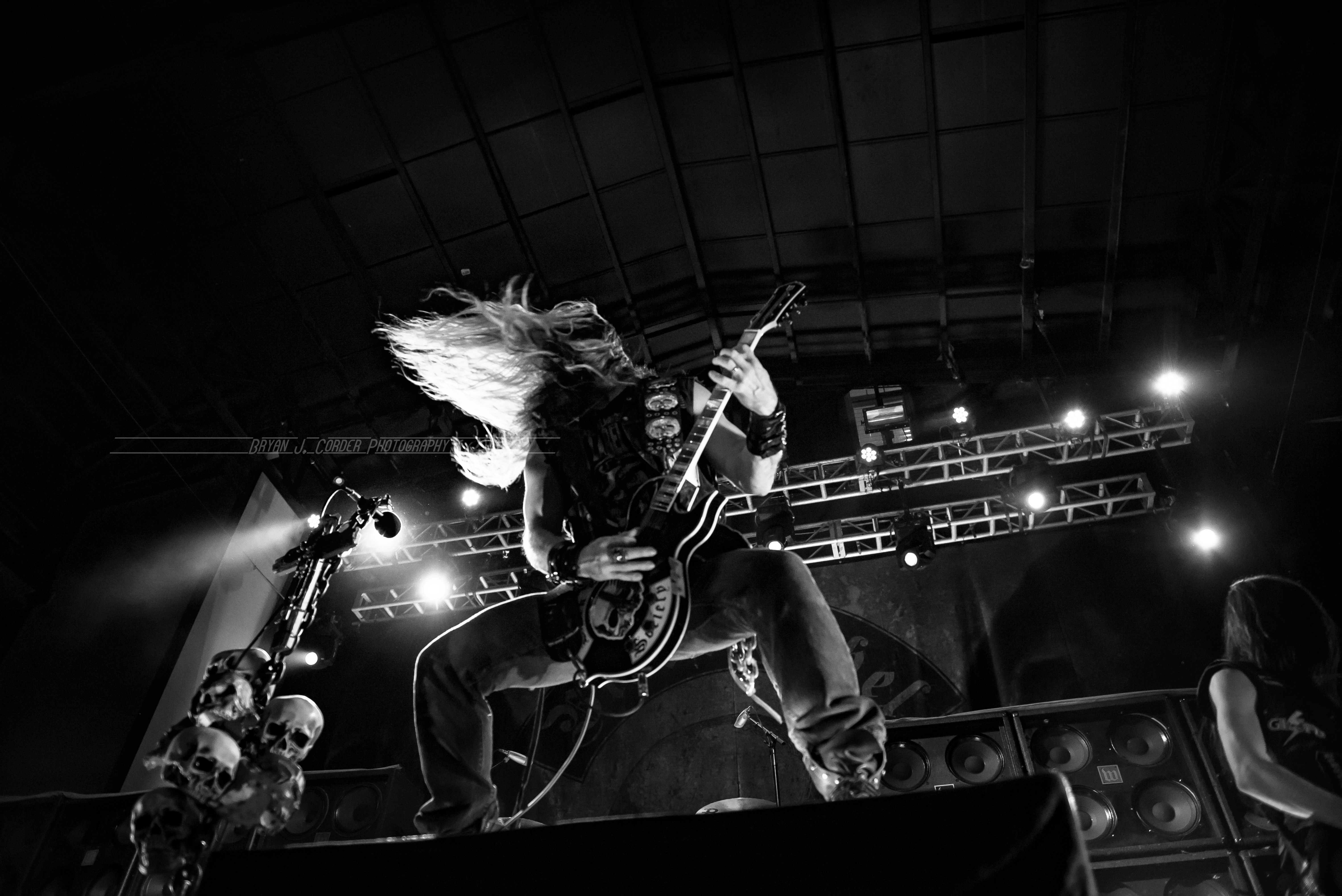 Black Label Society- Jannus Live 1-26-18–48