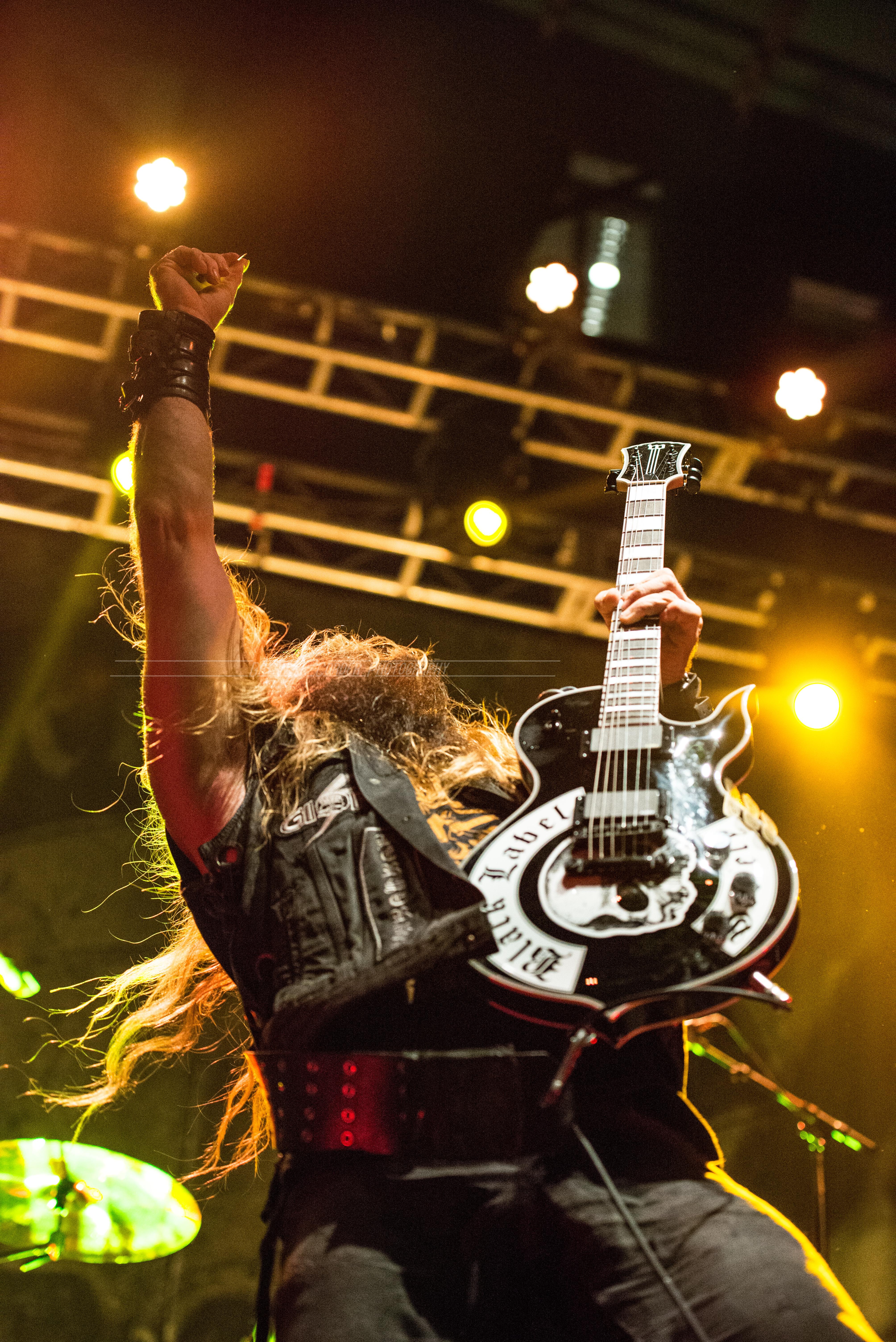 Black Label Society- Jannus Live 1-26-18–625