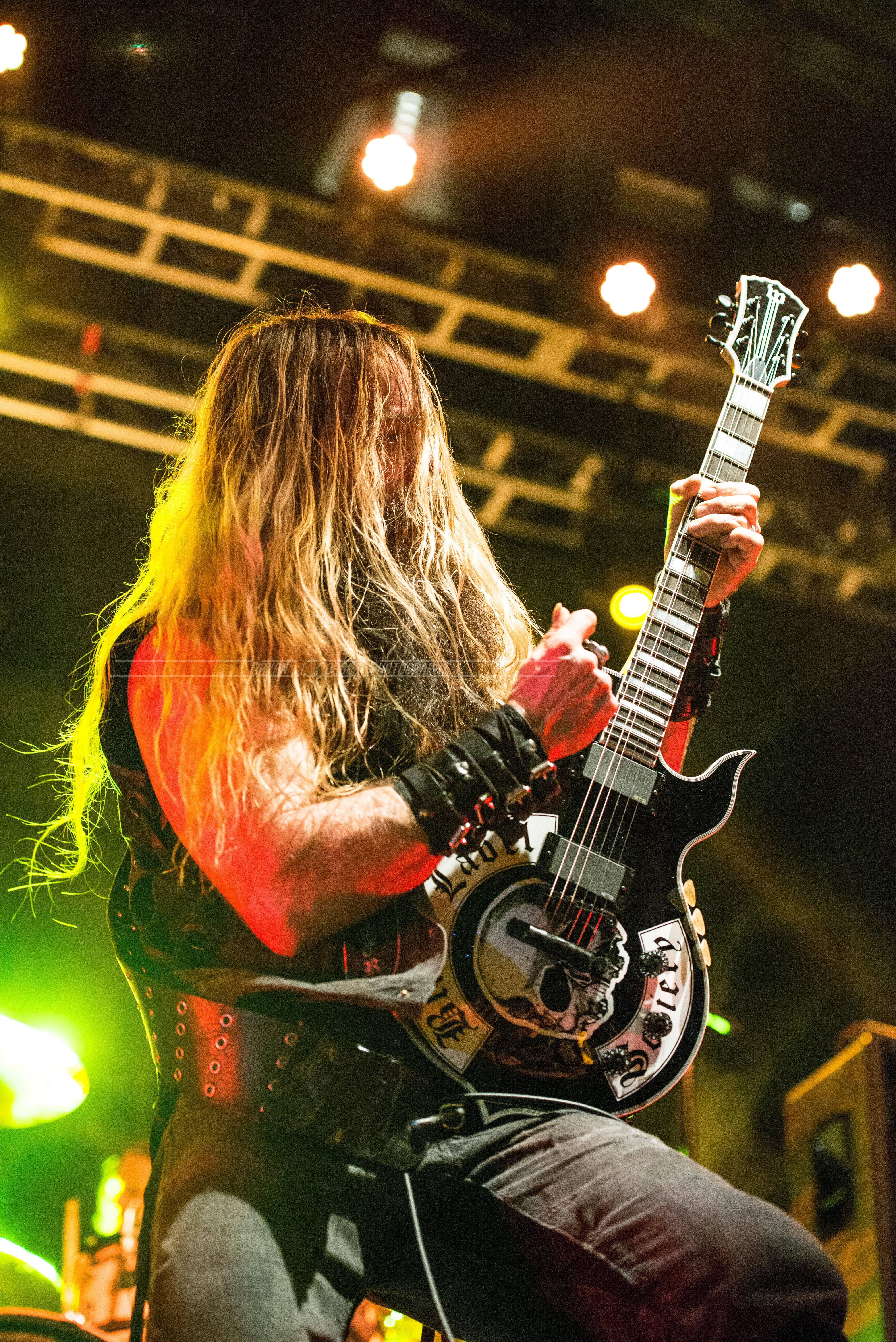 Black Label Society- Jannus Live 1-26-18–645