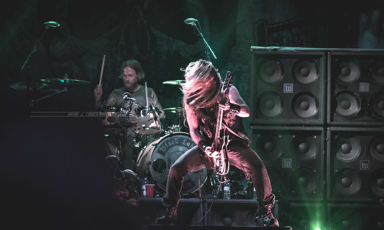 Black Label Society- Jannus Live 1-26-18–688