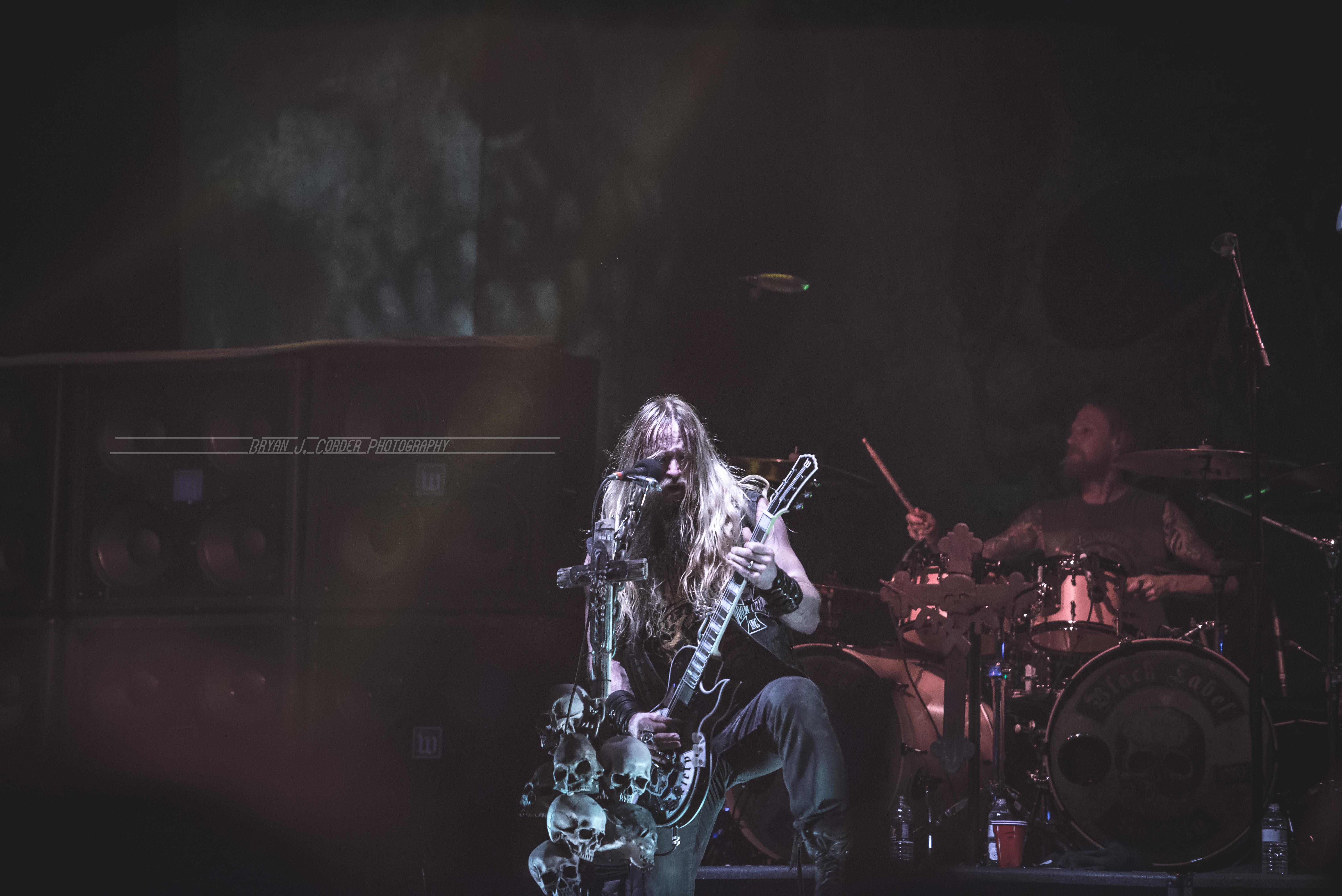 Black Label Society- Jannus Live 1-26-18–709