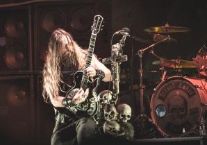 Black Label Society- Jannus Live 1-26-18--730