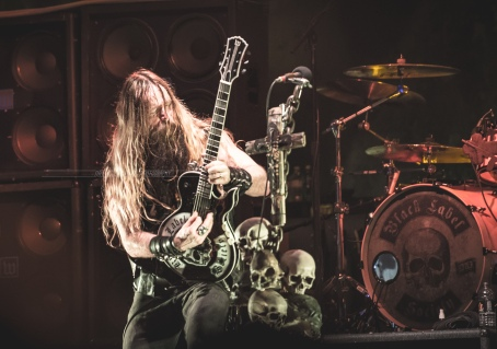 Black Label Society- Jannus Live 1-26-18--730