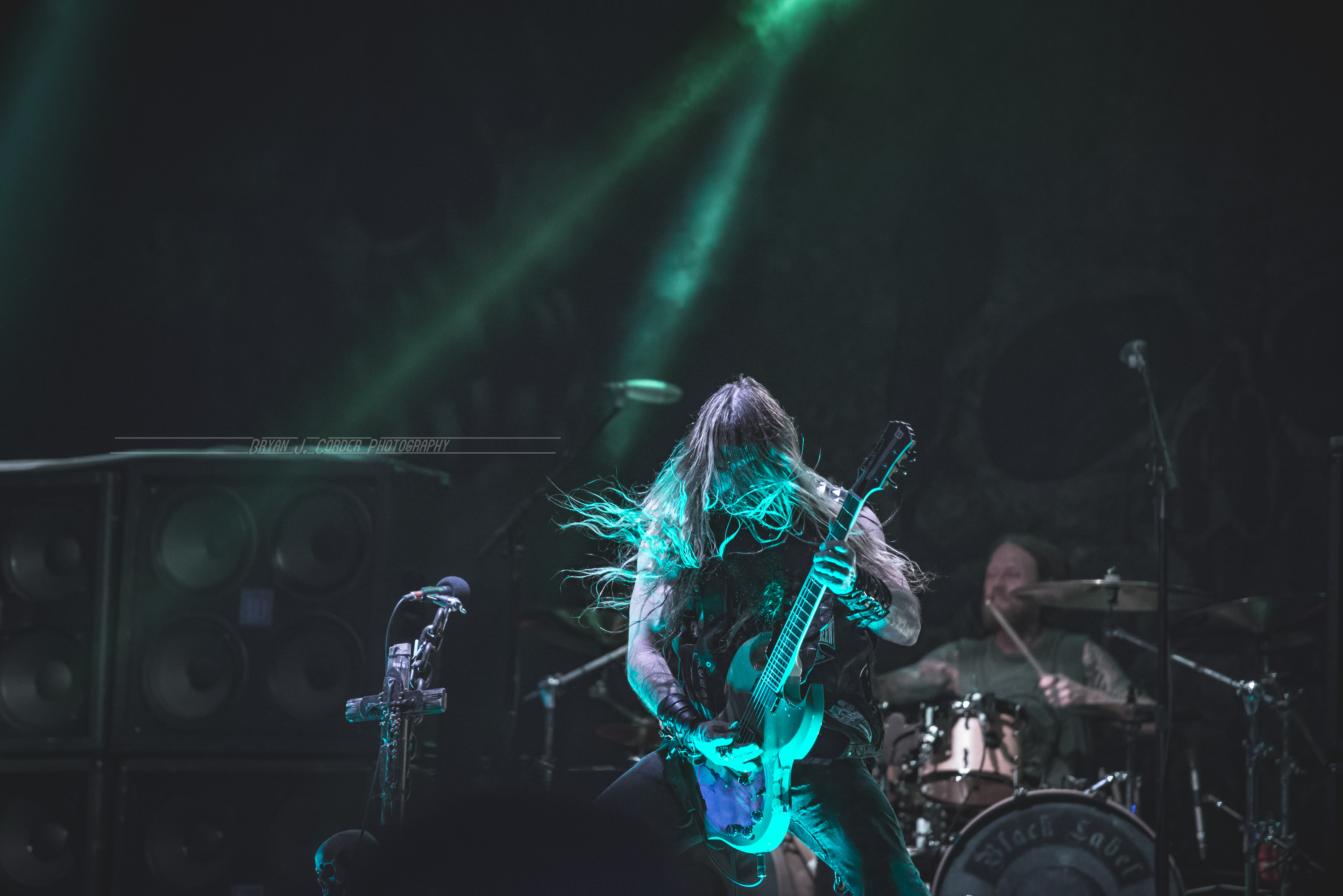 Black Label Society- Jannus Live 1-26-18–816