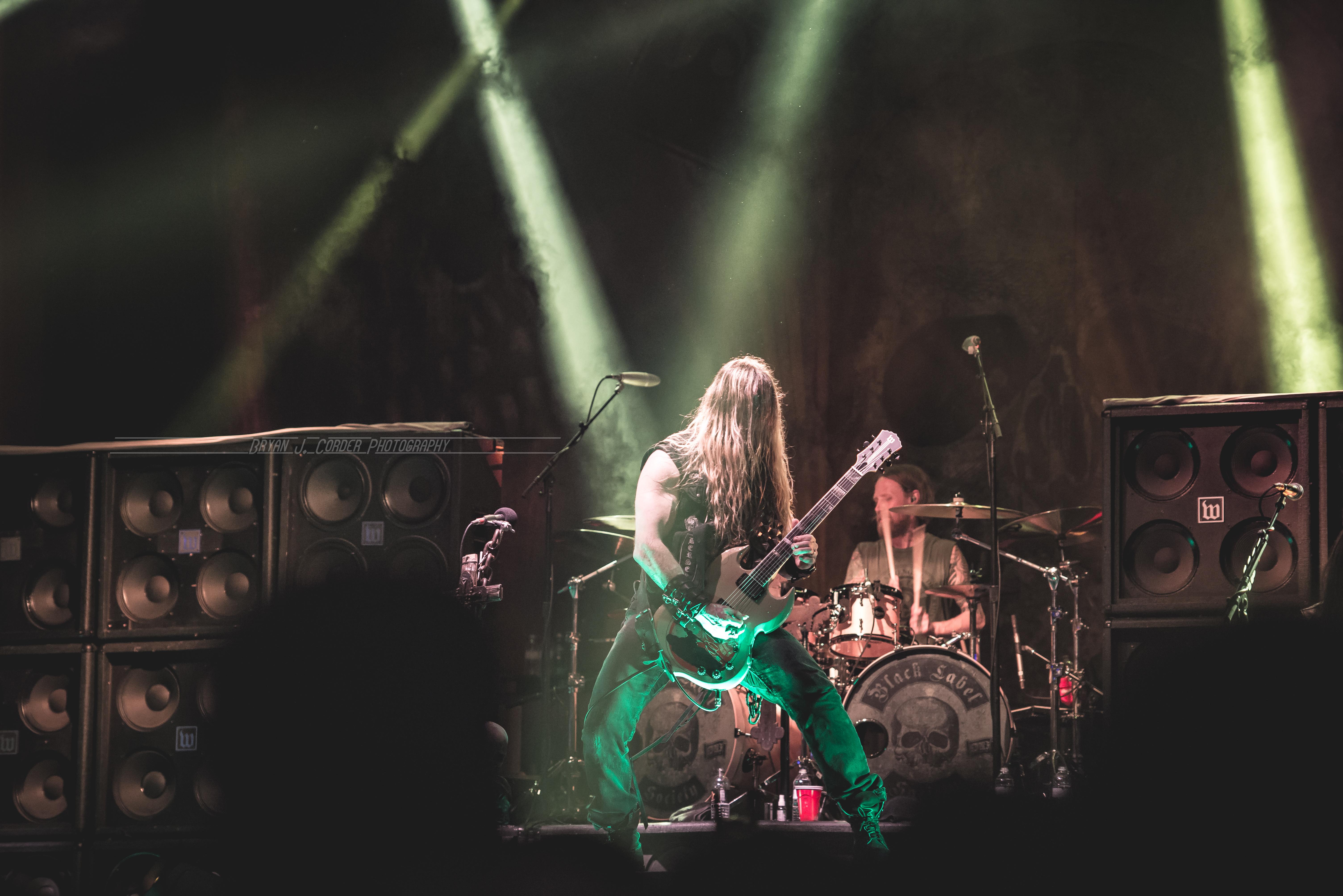Black Label Society- Jannus Live 1-26-18–819