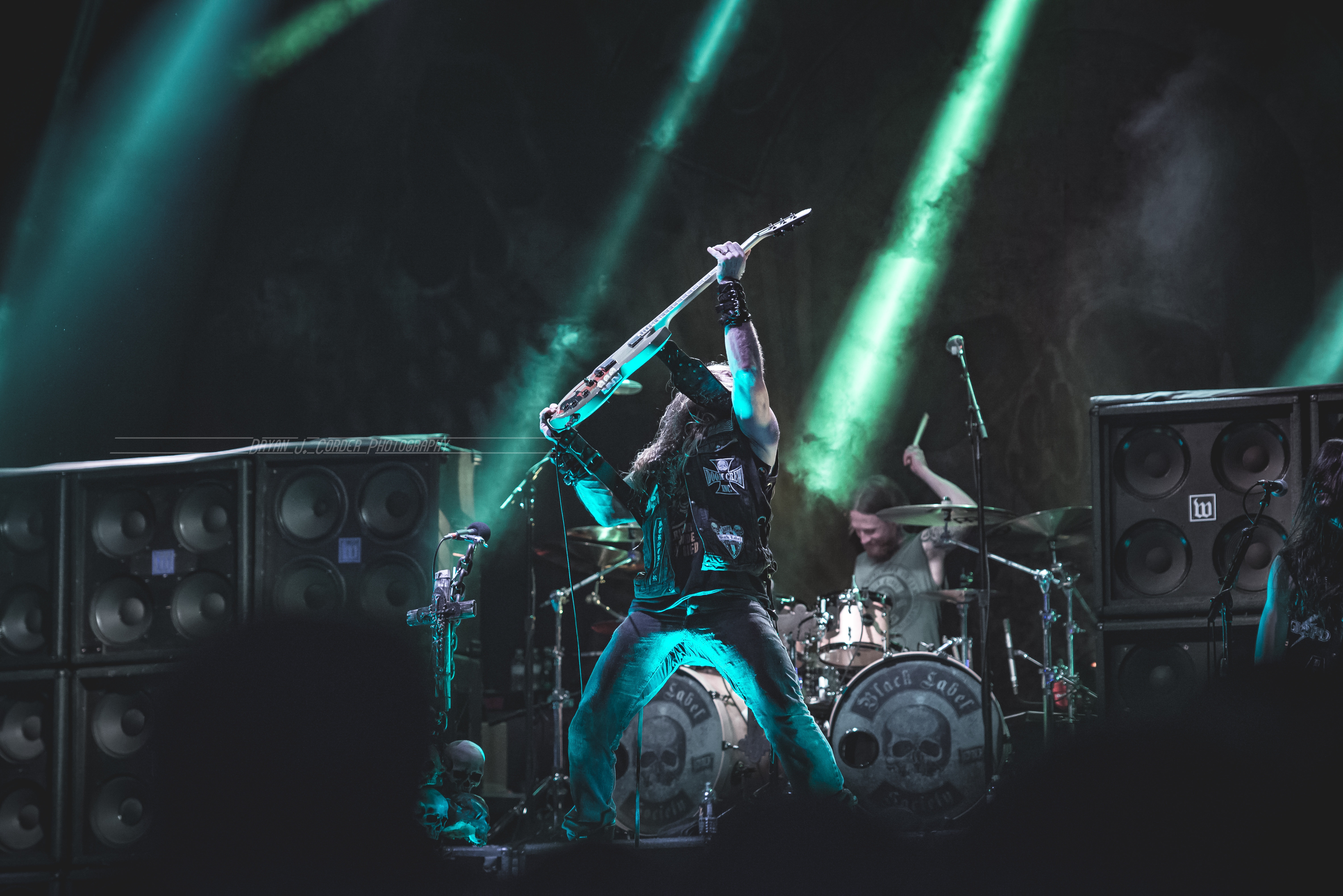 Black Label Society- Jannus Live 1-26-18–849