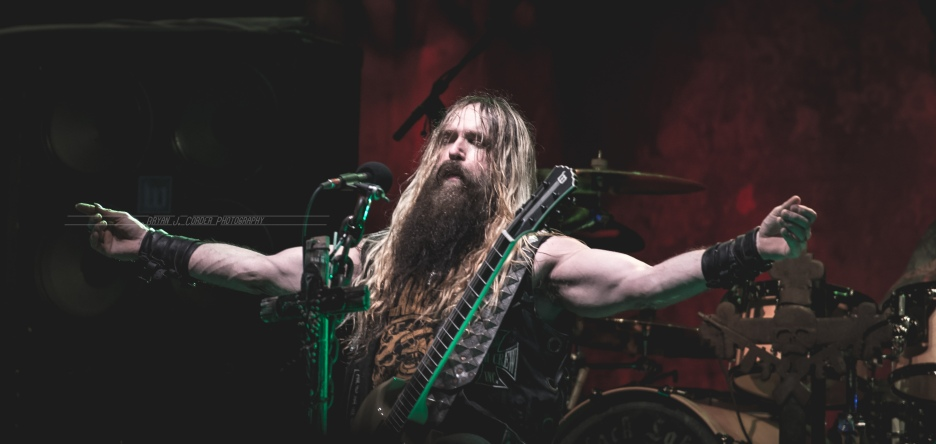 Black Label Society- Jannus Live 1-26-18--861