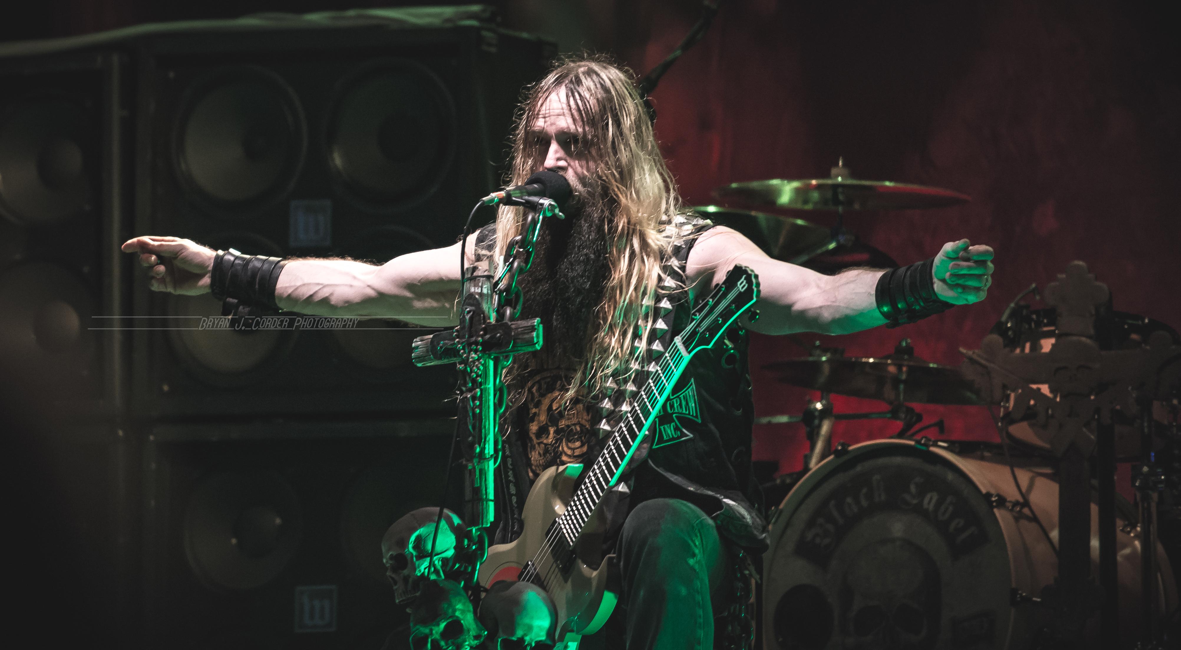 Black Label Society- Jannus Live 1-26-18–862