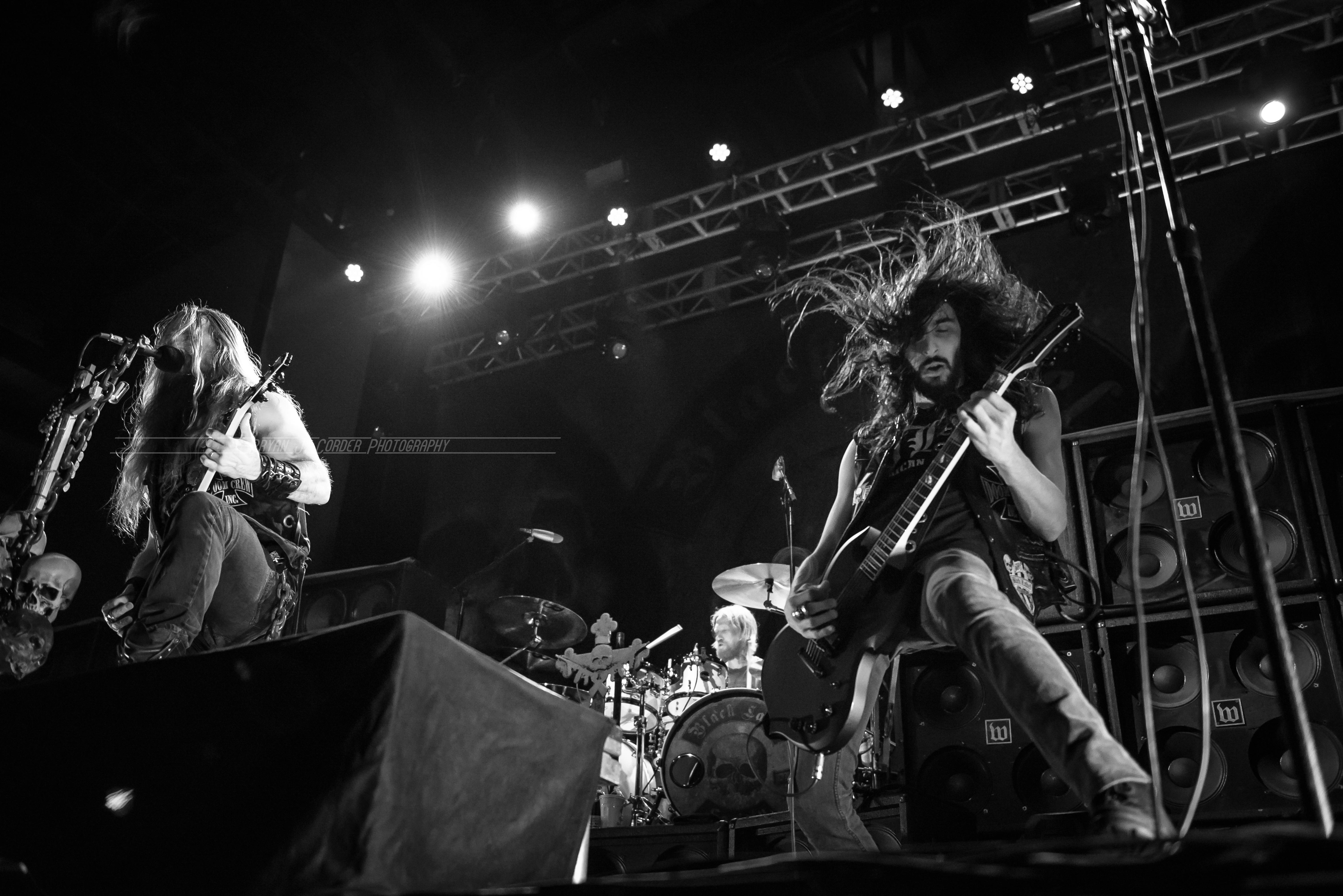Black Label Society- Jannus Live 1-26-18–92