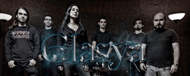 Glasya - Band Photo