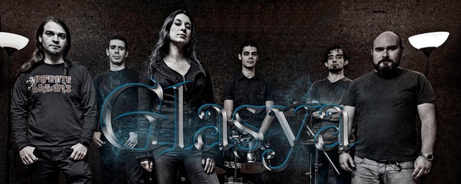 Glasya - Band Photo