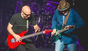 Joe Satriani-5509