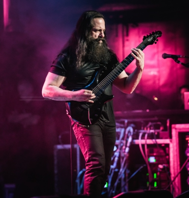 John Petrucci- G3 - Florida Theater 1.31.18-19