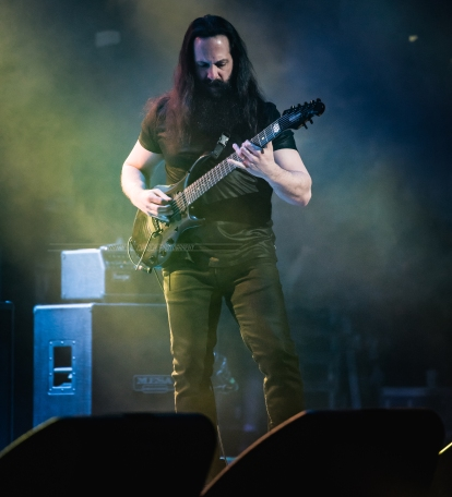 John Petrucci- G3 - Florida Theater 1.31.18-26