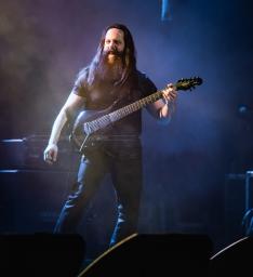 John Petrucci- G3 - Florida Theater 1.31.18-35