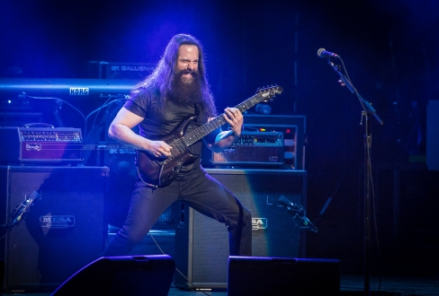 John Petrucci- G3 - Florida Theater 1.31.18-5080