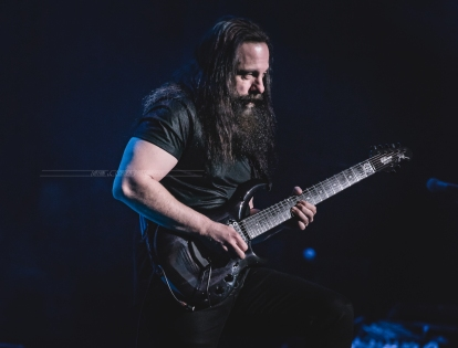 John Petrucci- G3 - Florida Theater 1.31.18-60