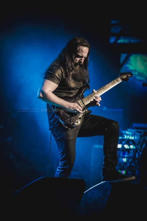 John Petrucci- G3 - Florida Theater 1.31.18-72