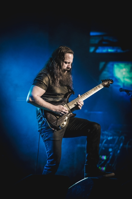 John Petrucci- G3 - Florida Theater 1.31.18-78