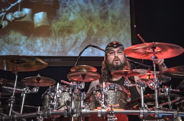 Son Of Apollo - Plaza Live 2.11.18-0036