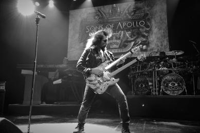 Son Of Apollo - Plaza Live 2.11.18-7579