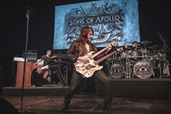 Son Of Apollo - Plaza Live 2.11.18-7586